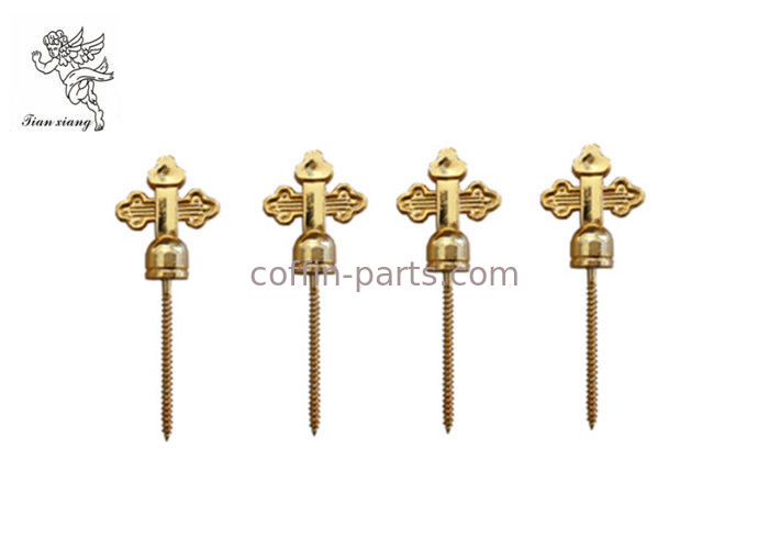 Adult Casket Hardware Wholesale , Coffins And Caskets Accessories Screw 5#