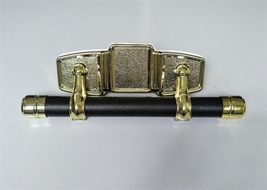 China Ligjtweight Casket Handle Hardware / Molded Coffin Handles Suppliers factory